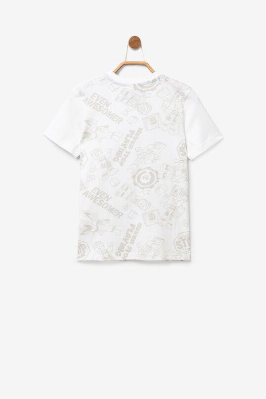 Shirt mit Wendepailletten Movie | Desigual