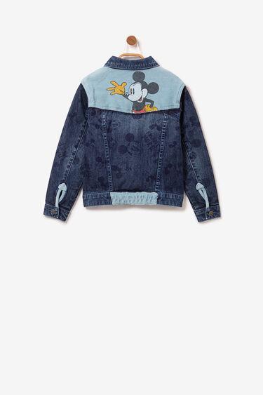 Mickey denim jacket | Desigual