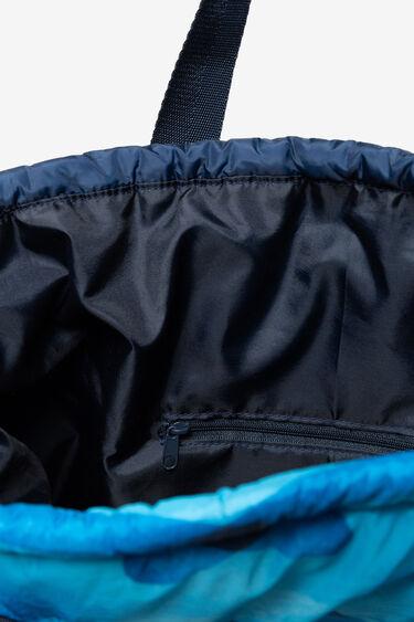 Big arty ripples sack | Desigual