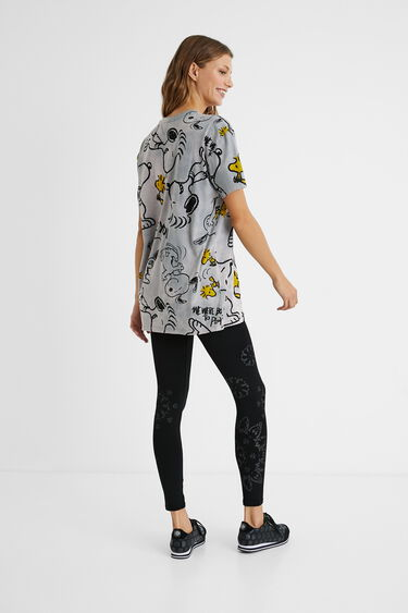 Snoopy cotton T-shirt | Desigual