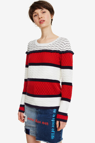 Nautical Jumper Clonmel
