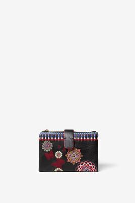 a26c276c0 Monederos y carteras para mujer | Desigual.com