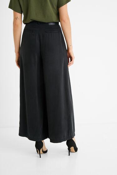 Jean super wide leg | Desigual