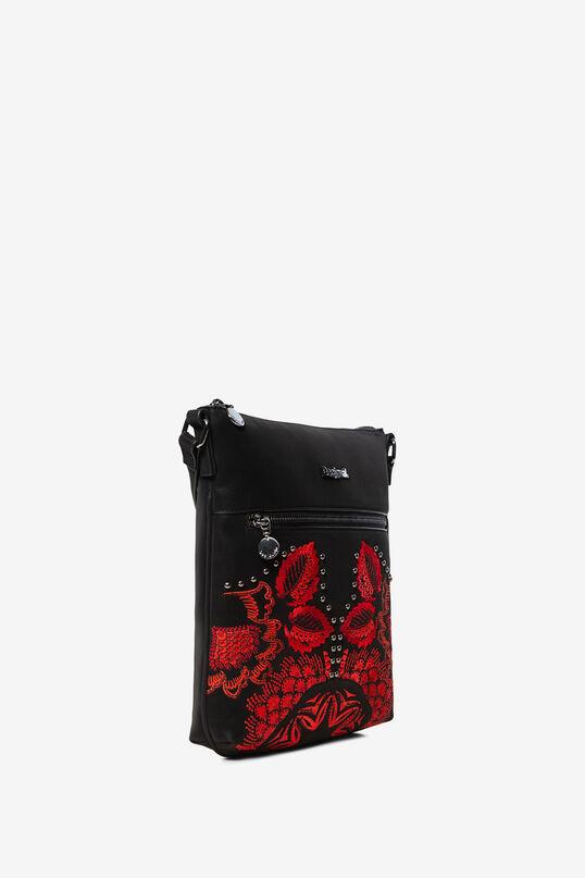 Bag flowers studs | Desigual