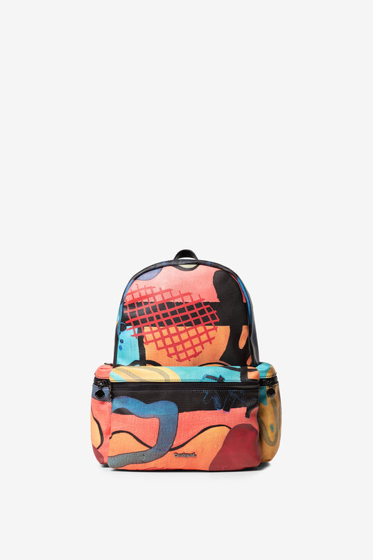 Arty backpack | Desigual
