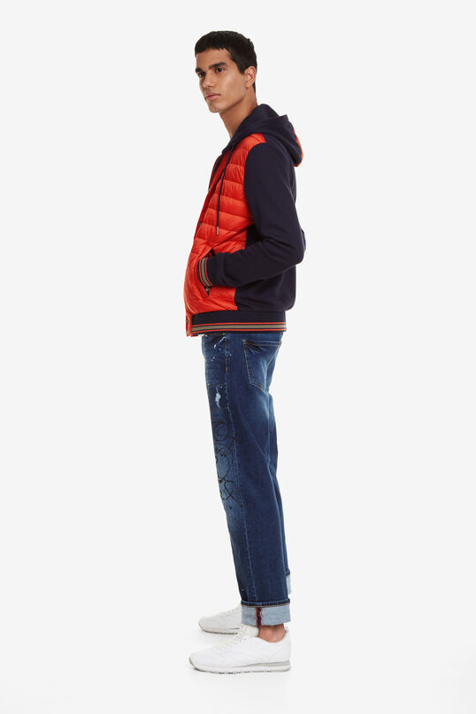 Multilayer Jacket Bartolomeo | Desigual