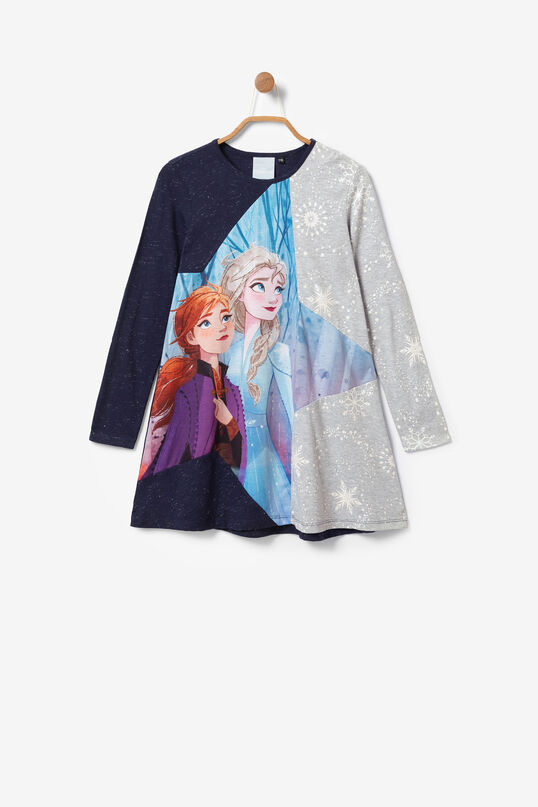 "Elsa and Anna ""Frozen II"" Dress 