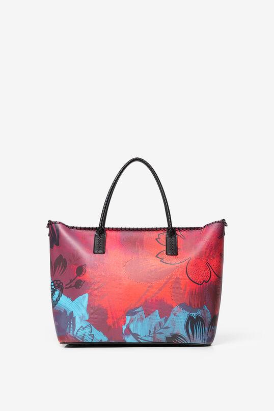 Shopping-Bag mit Reißverschluss | Desigual