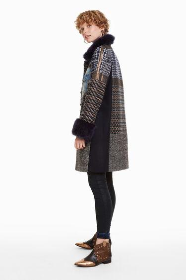 Sabrina Coat | Desigual