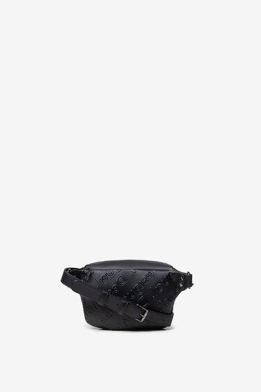 Logomania belt bag | Desigual