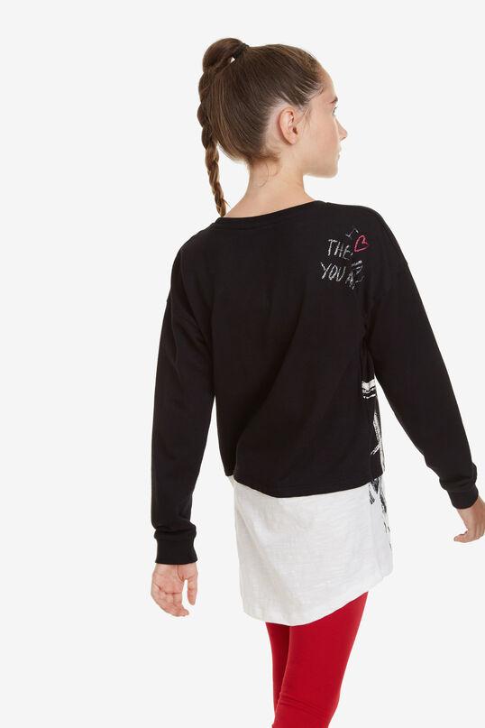 Mickey Mouse Sweatshirt | Desigual