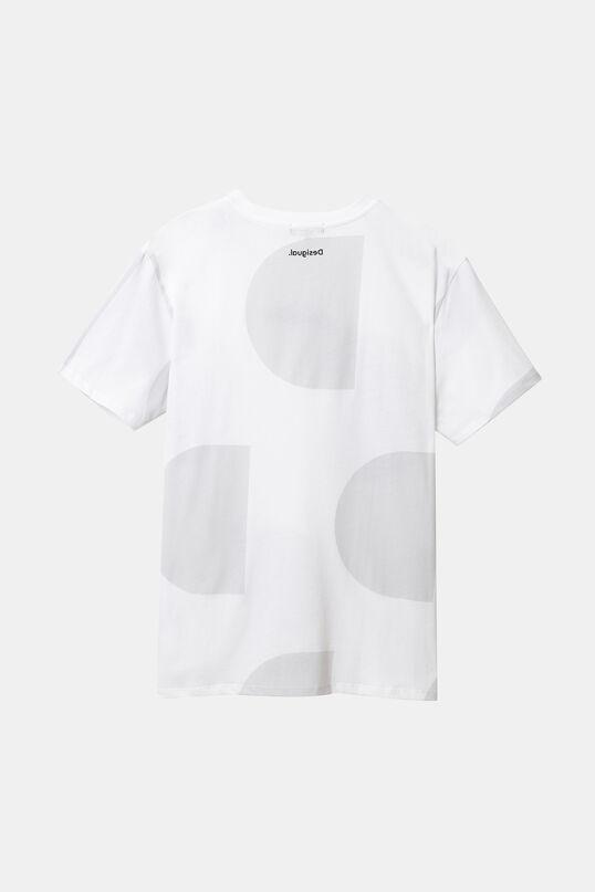Milan Monogram T-shirt   Desigual
