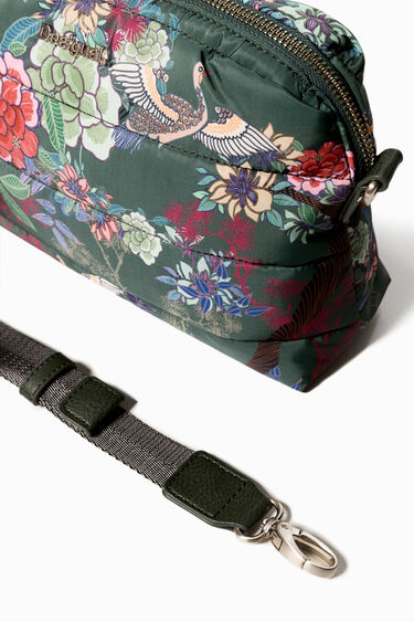 Kurosawa Marvin No Revers Bag | Desigual