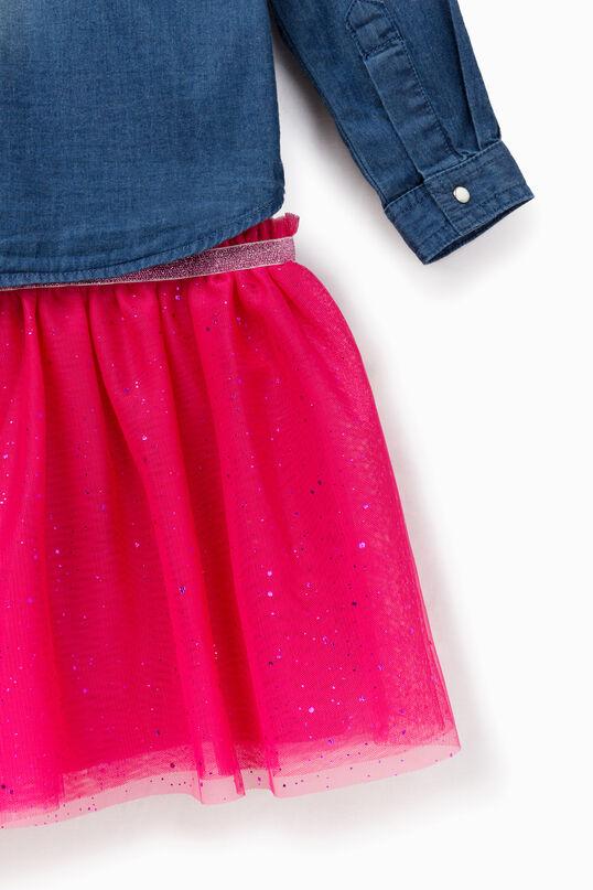 Jacksonville Dress | Desigual