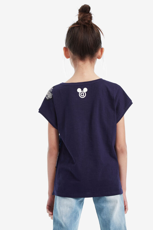 Wide Donald Duck T-shirt | Desigual