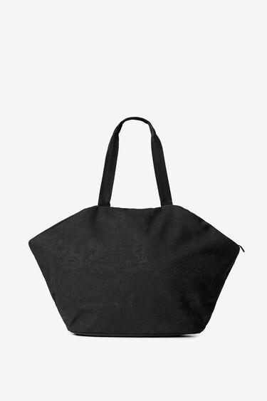 Hexagonal sport bag | Desigual