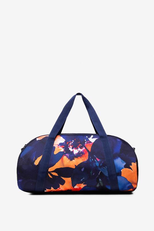 Floral Gym Bag Camoflower | Desigual