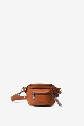 Logomania belt bag