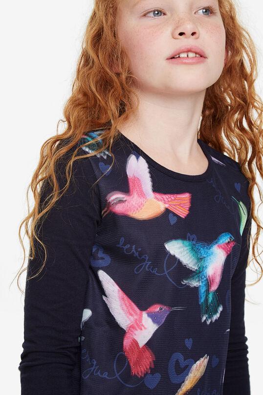Samarreta colibrí colors | Desigual