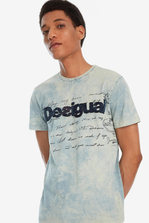 Desigual Dreams Dreams Veste Blue Blue Desigual Veste Blue Veste Dreams Desigual ARL3jq54