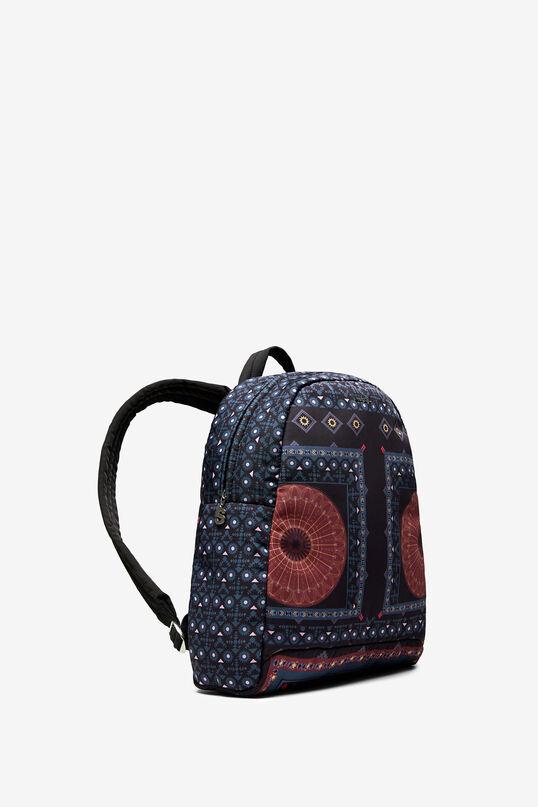 Mandala print backpack | Desigual