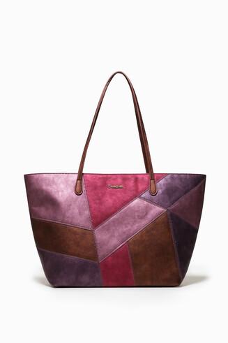 Ares Capri Zipper Bag