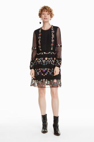 Berna Dress