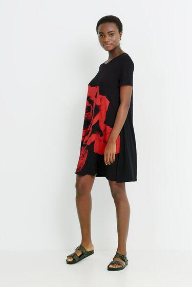 Short T-shirt dress | Desigual