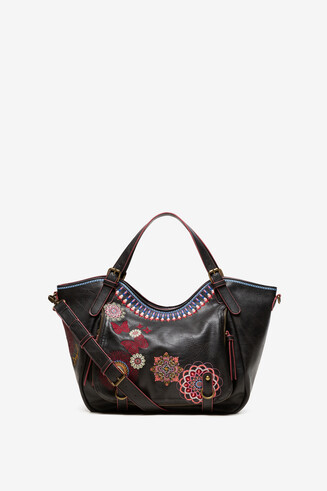 Embroidered Bag Chandy Rotterdam