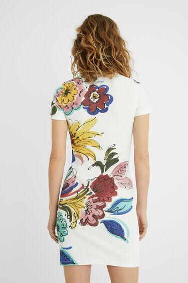 Kleid Baumwolle Pichi | Desigual