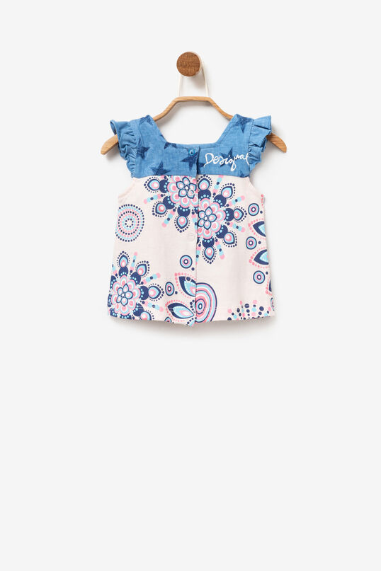 Baby Popper T-shirt | Desigual
