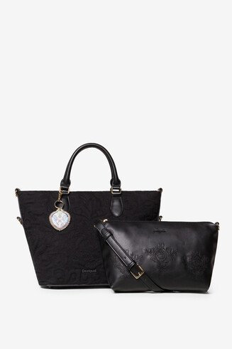 Black Bag with Charm Chelsea Florida
