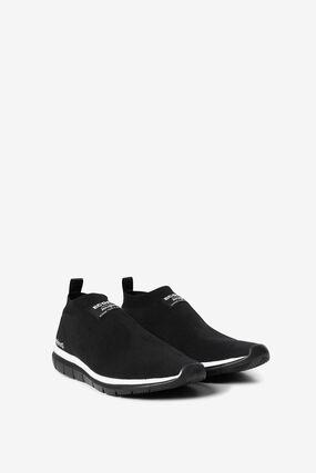 Sneaker chaussette monogram