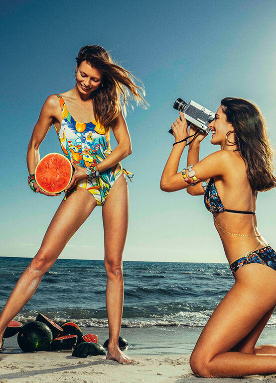 Look Beachwear