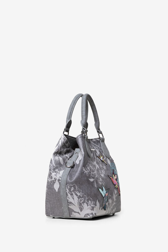 Bag&Play Bag Wallpaper Florida | Desigual