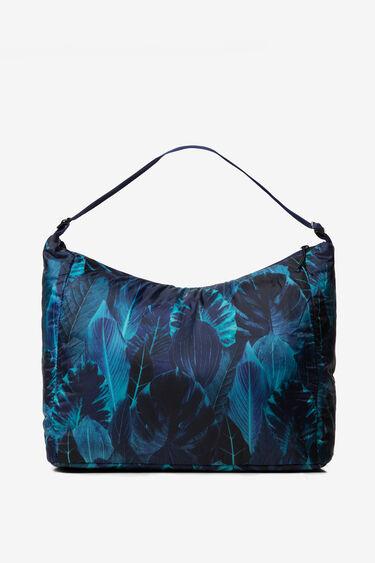 Sac print tropical Olivia Bio Patch | Desigual