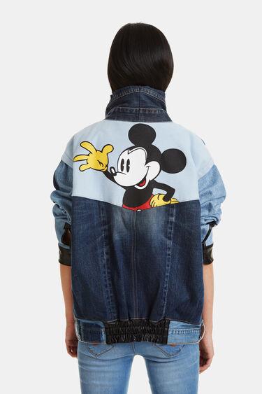 Iconic Mickey Mouse Jacket | Desigual