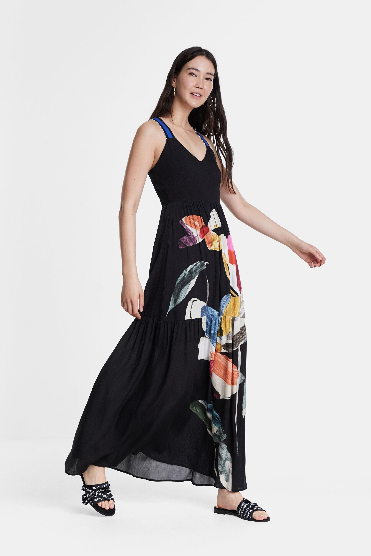 Vestido desigual calesi de Desigual a 75,95€