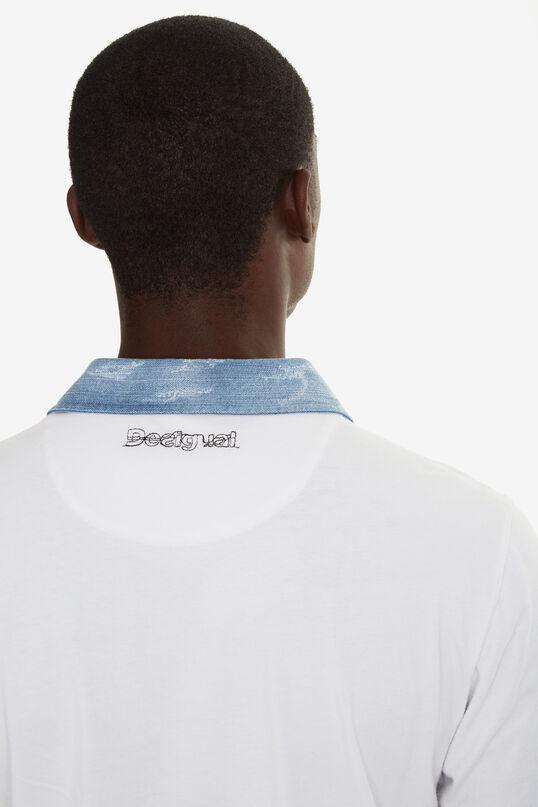 Denim Collar Bolimania Polo Gabriel | Desigual