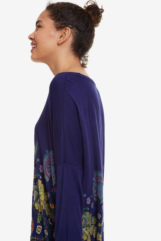 Floral T-shirt Cassidy | Desigual