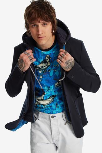 Blazer sports jacket