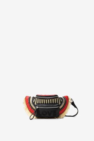 Bum bag Masai inspiration and LOVE