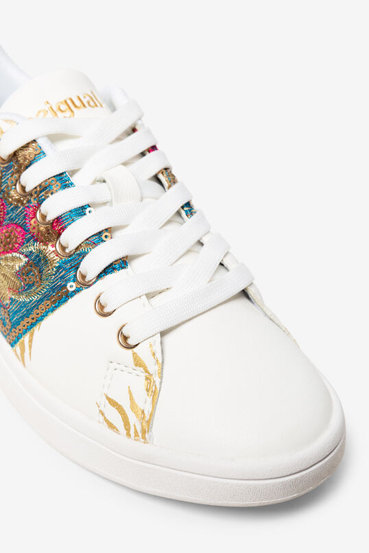 Trainers Cosmic Exotic tropical | Desigual