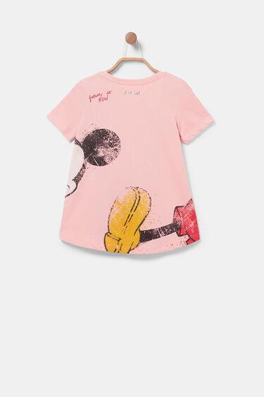 Shirt Illustration Viskose | Desigual