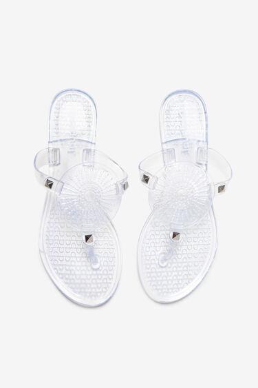 Strand Slippers | Desigual