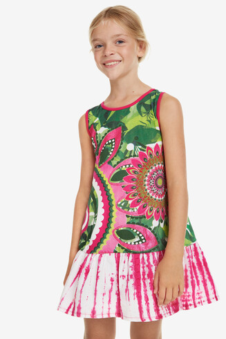 Mandalas Dress Helena