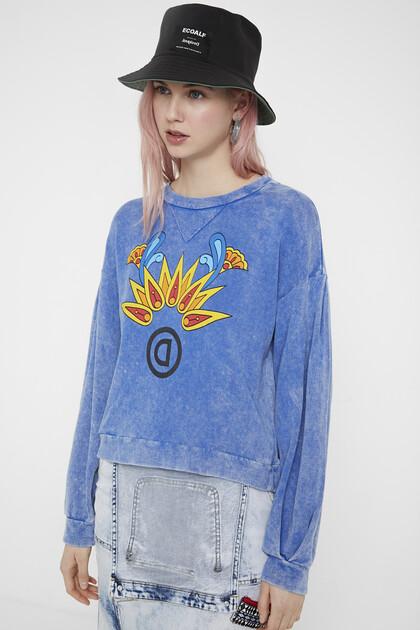 Vintage sweatshirt