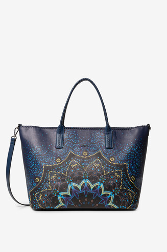 Adjustable mandala bag