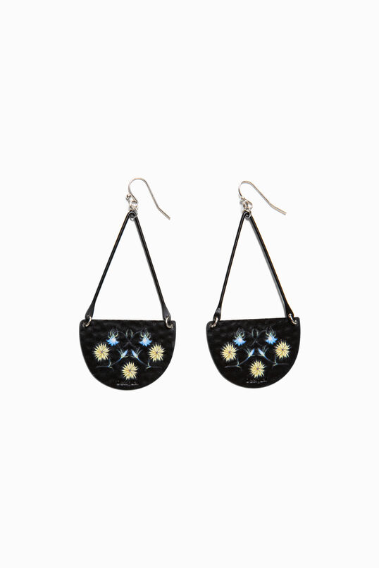Pendientes Romantic Flowers | Desigual