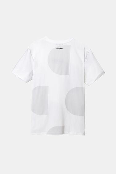 New York Monogram T-shirt | Desigual